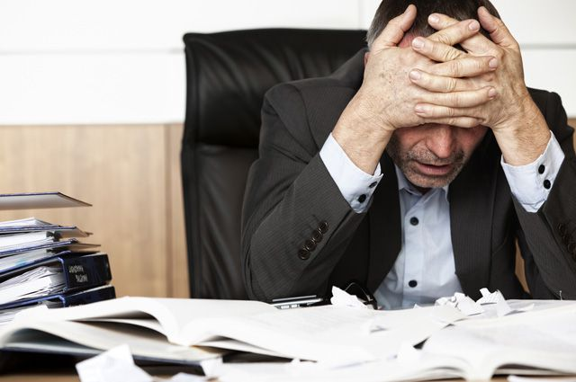 последние изменения о банкротстве