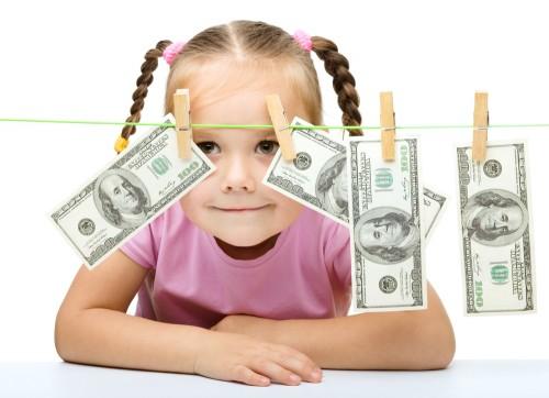 Как рассчитать сумму алиментов в твердой денежной сумме