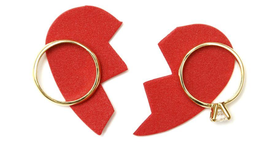 Стоимость развода в ЗАГСе оформление и судебный порядок