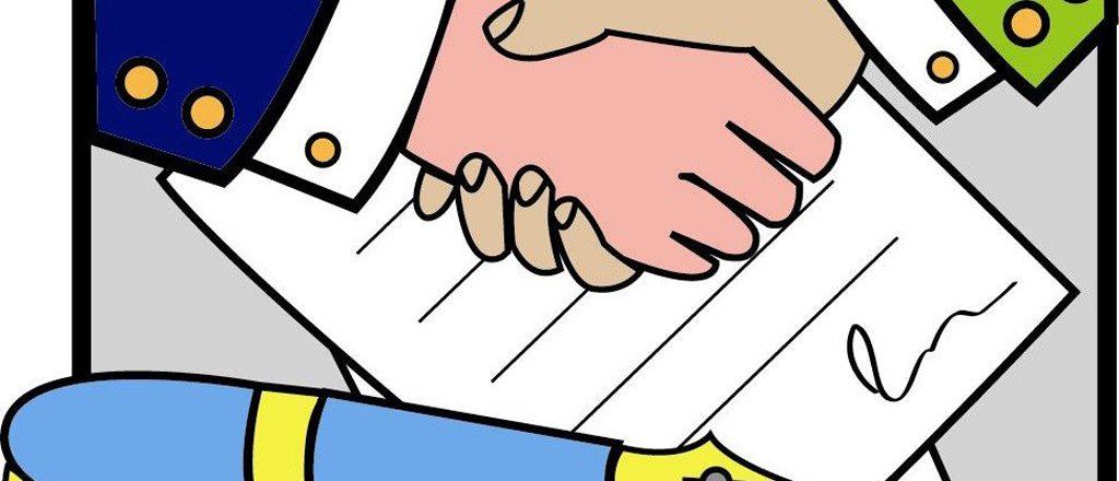 договор подряда с физ лицом украина