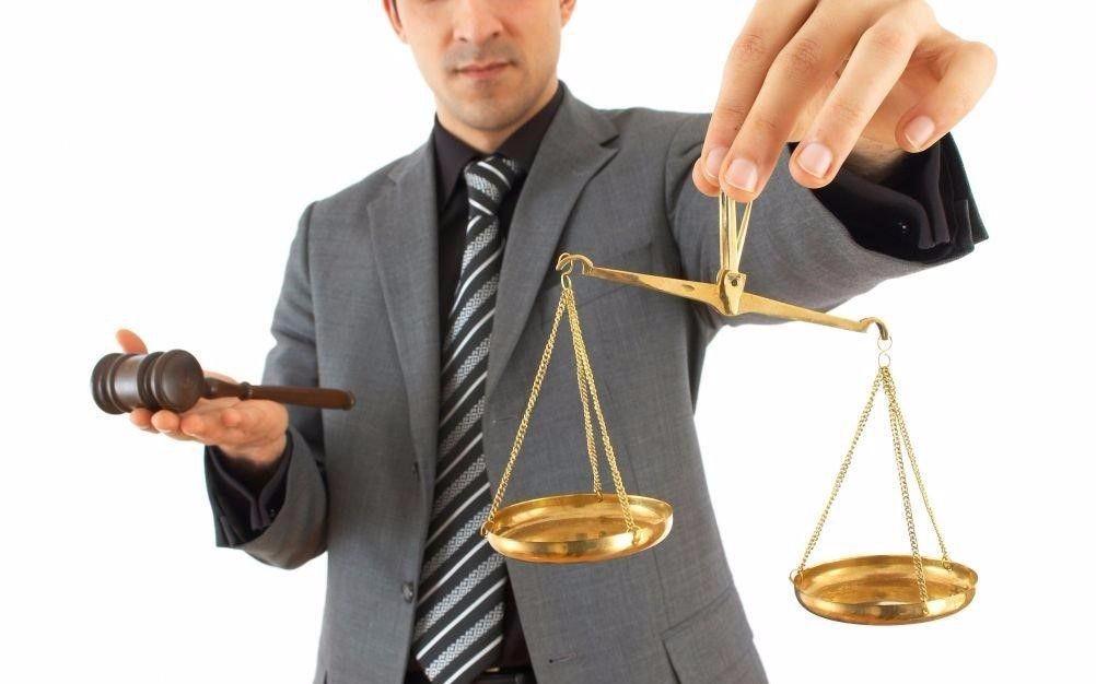 Образец заявления в коллегию адвокатов