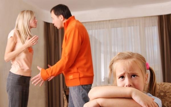 Отказ матери от ребенка в пользу отца