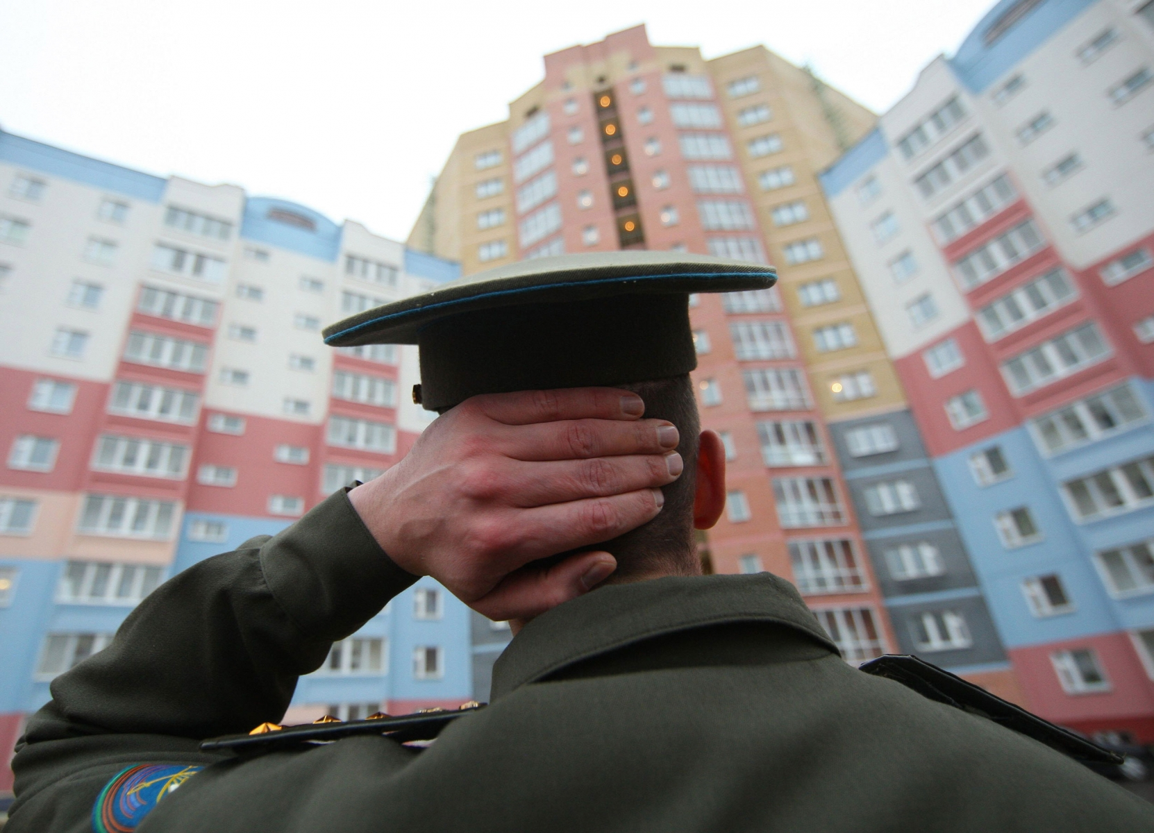 Предоставление субсидии на приобретение жилья военнослужащим в 2016 году