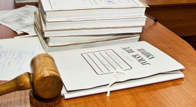 Встречный иск в гражданском процессе или