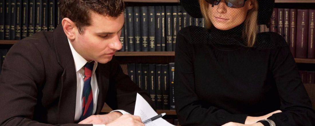 раздел имущества бывшего супруга после смерти