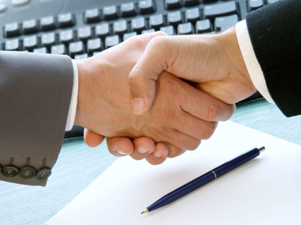 Соглашение о намерениях между организациями образец