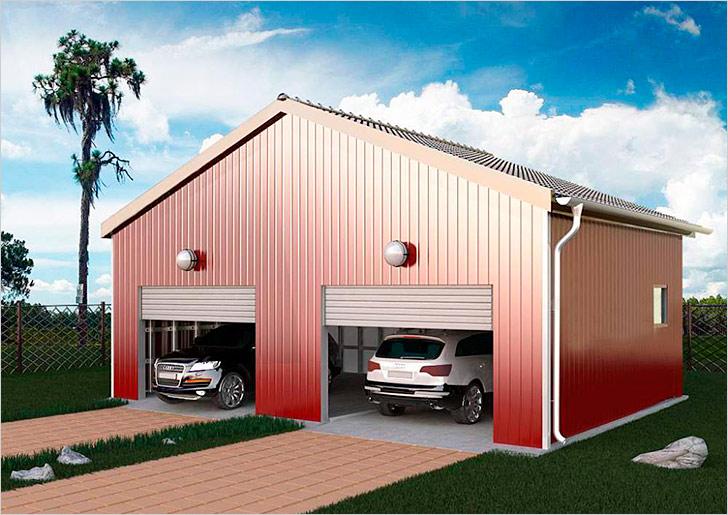 Предварительный договор купли продажи гаража