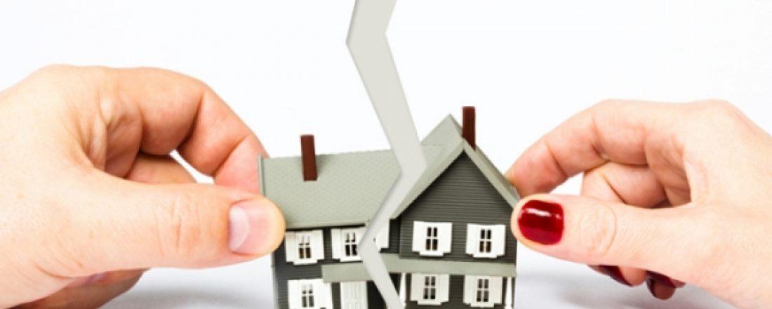 Оформить дарение доли в квартире