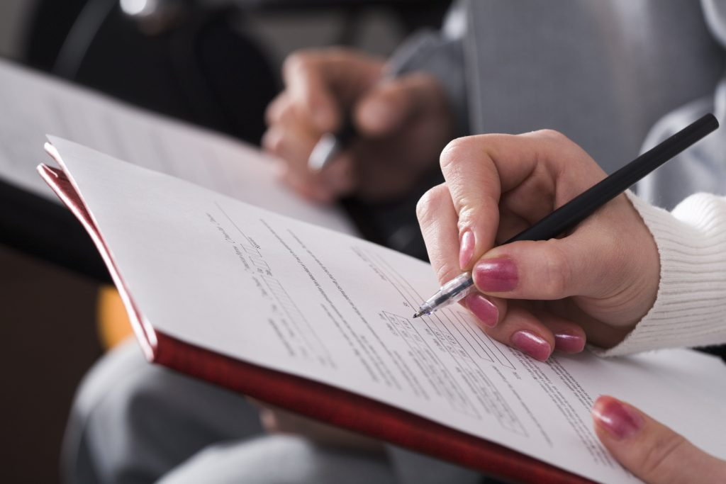 Порядок подачи искового заявления в арбитражный суд