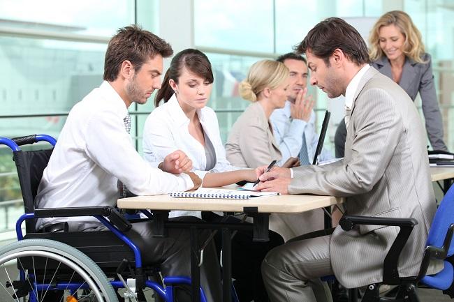 Какой отпуск у инвалида 3 группы