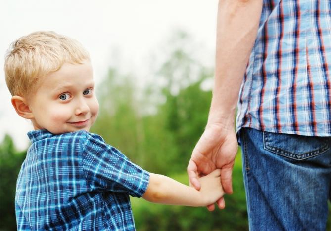 Исковое заявление о признании отцовства вне брака