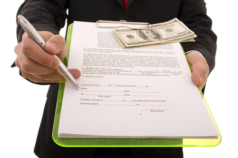 Какой договор запрещается заключать между коммерческими организациями