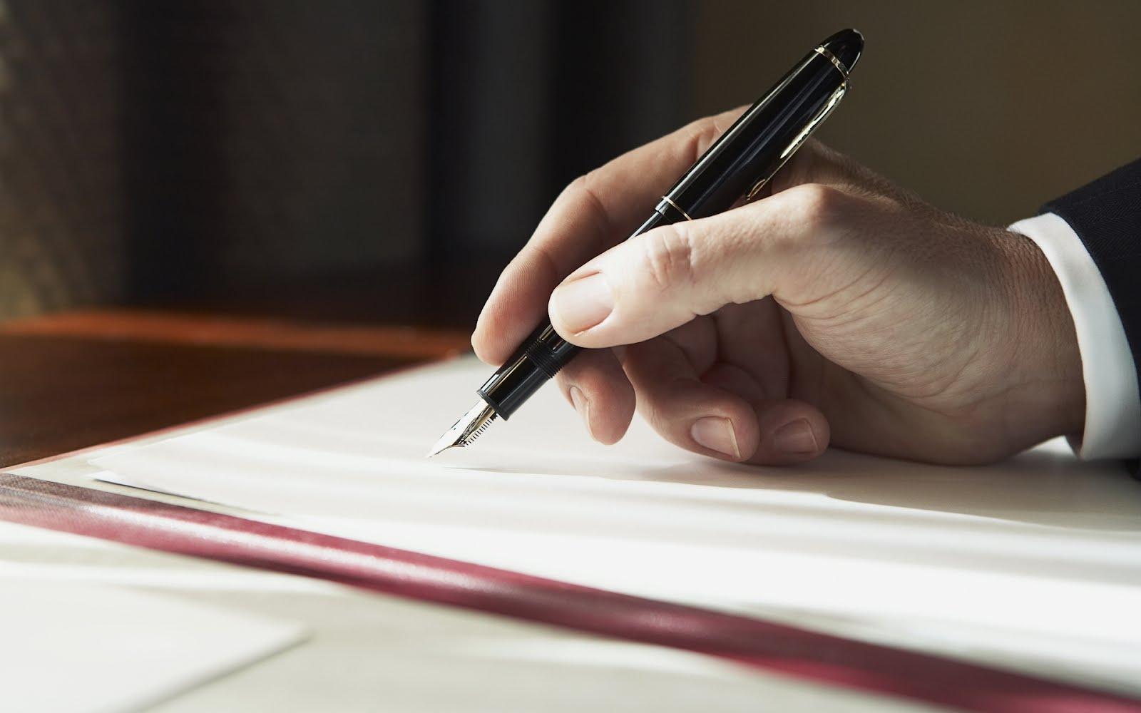 Максимальный срок действия доверенности законодательно
