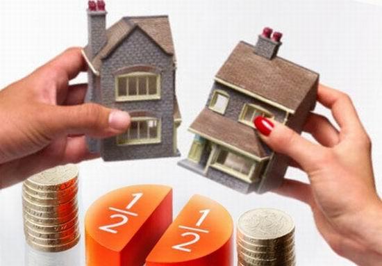 Решение разделять домовладение актуально в том случае, когда собственники  планируют определить доли личной собственности в объекте. Это означает, что  после ... bbf29fff16a
