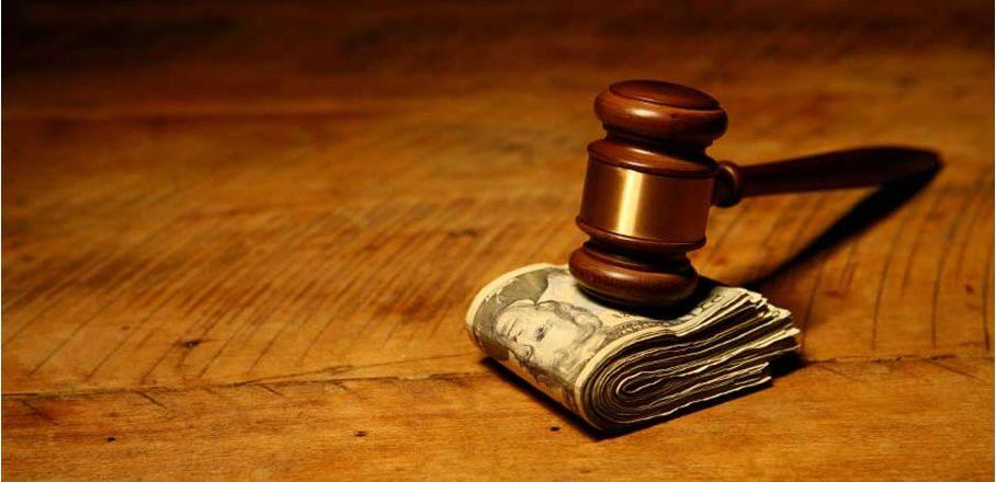 Иск о возмещении судебных расходов