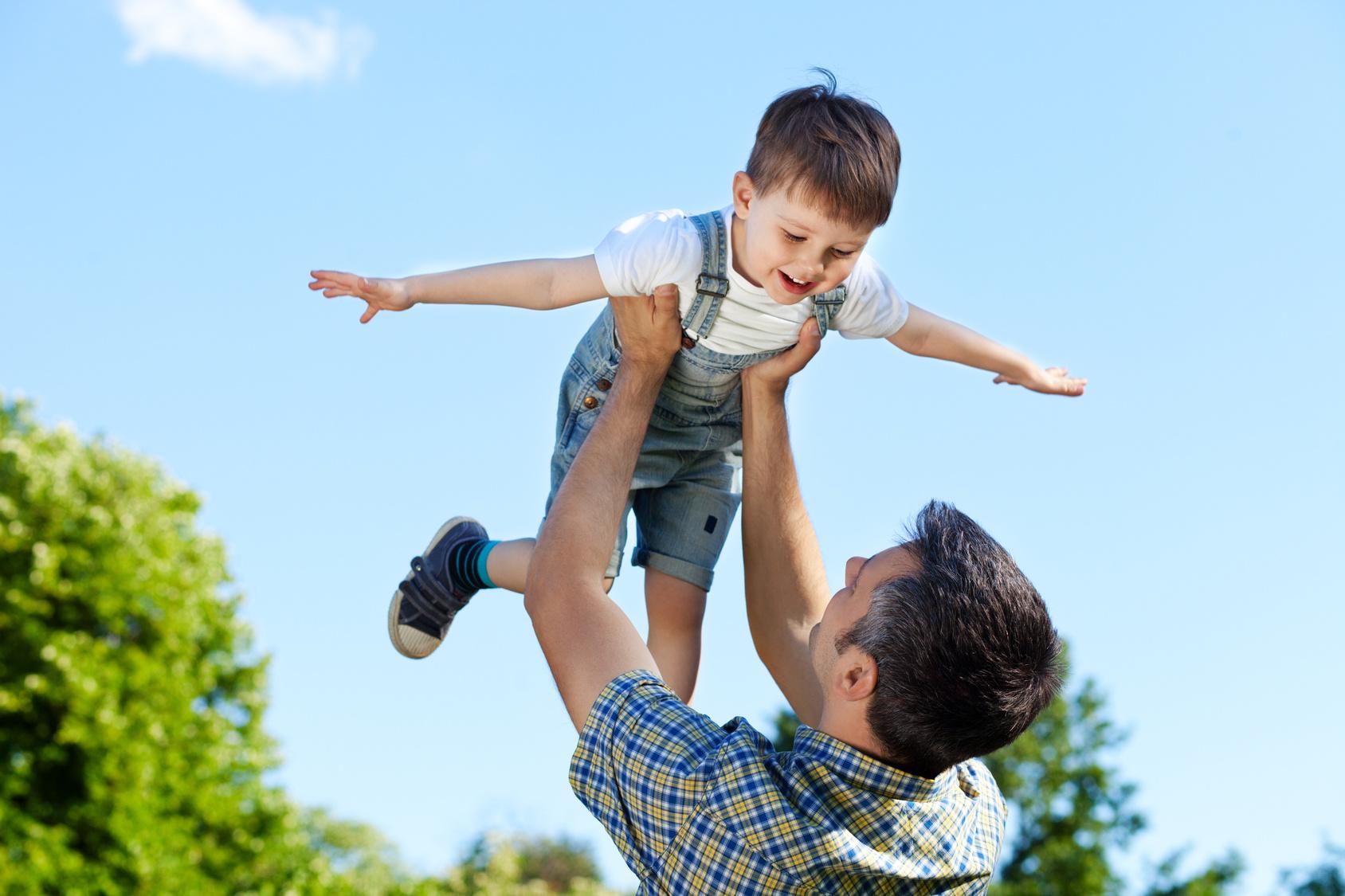 Какие документы нужны чтобы презнать отцовство