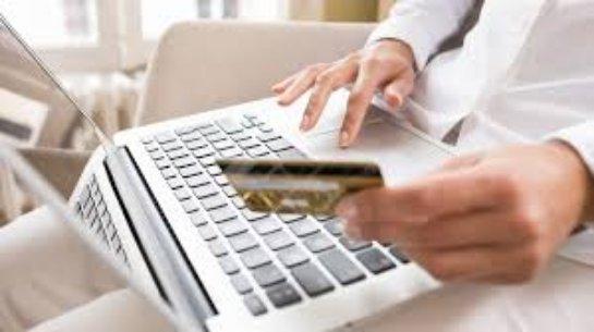динамика выдачи кредитов