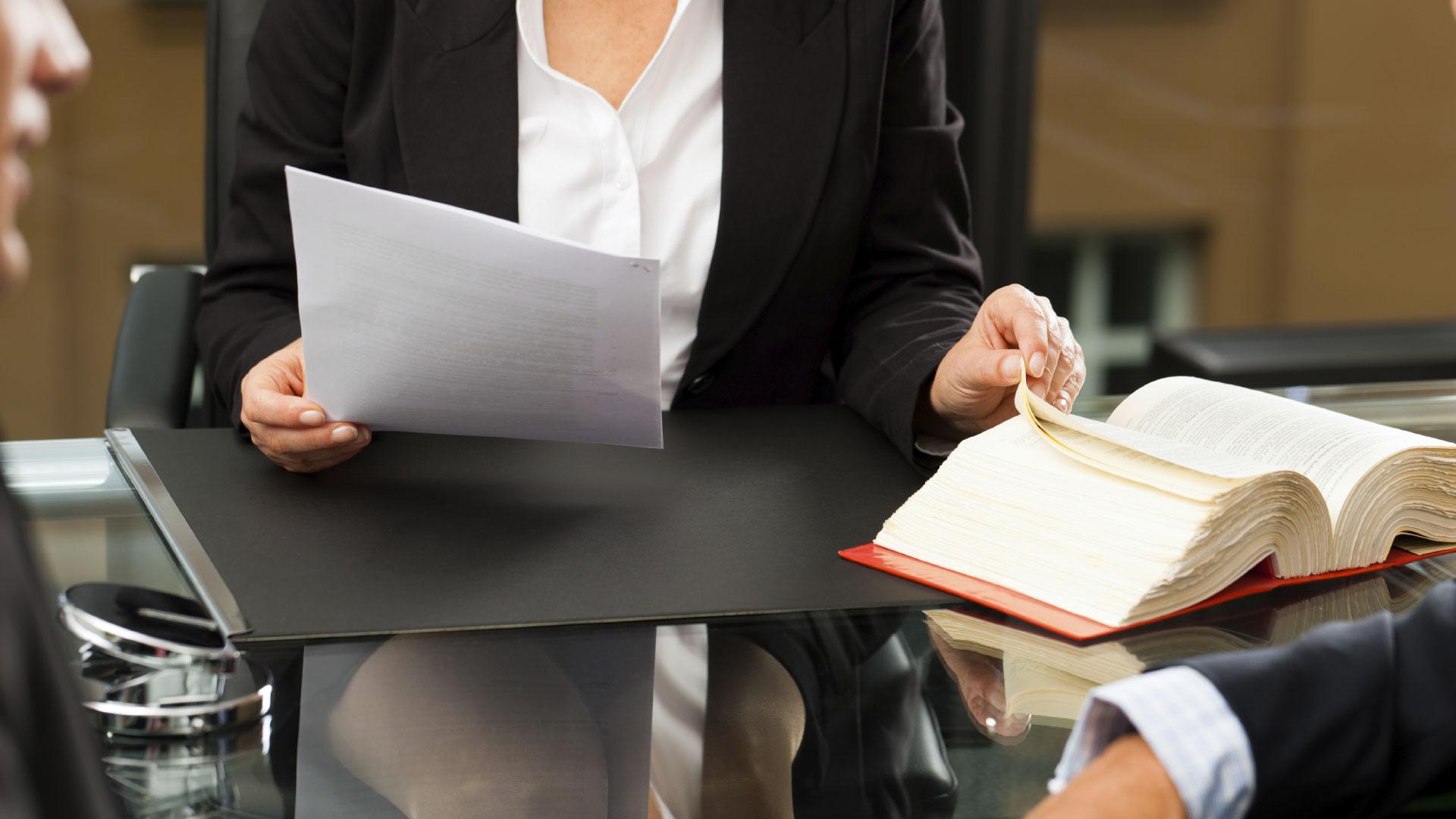 Порядок обжалования протокола об административном правонарушении