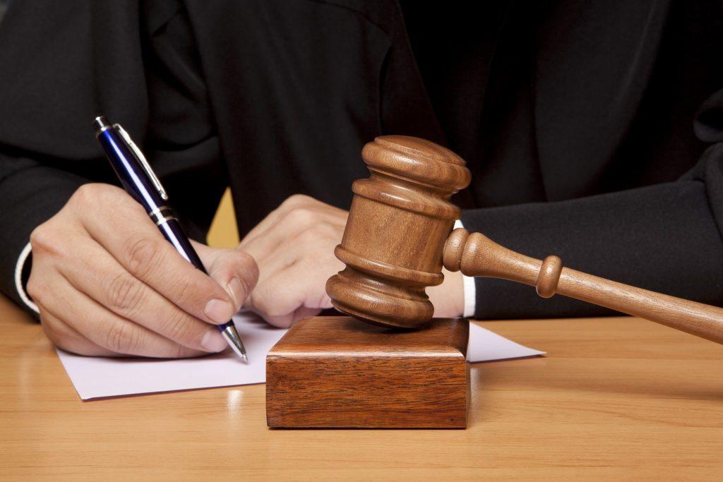 Снятие с прописки через суд исковое заявление