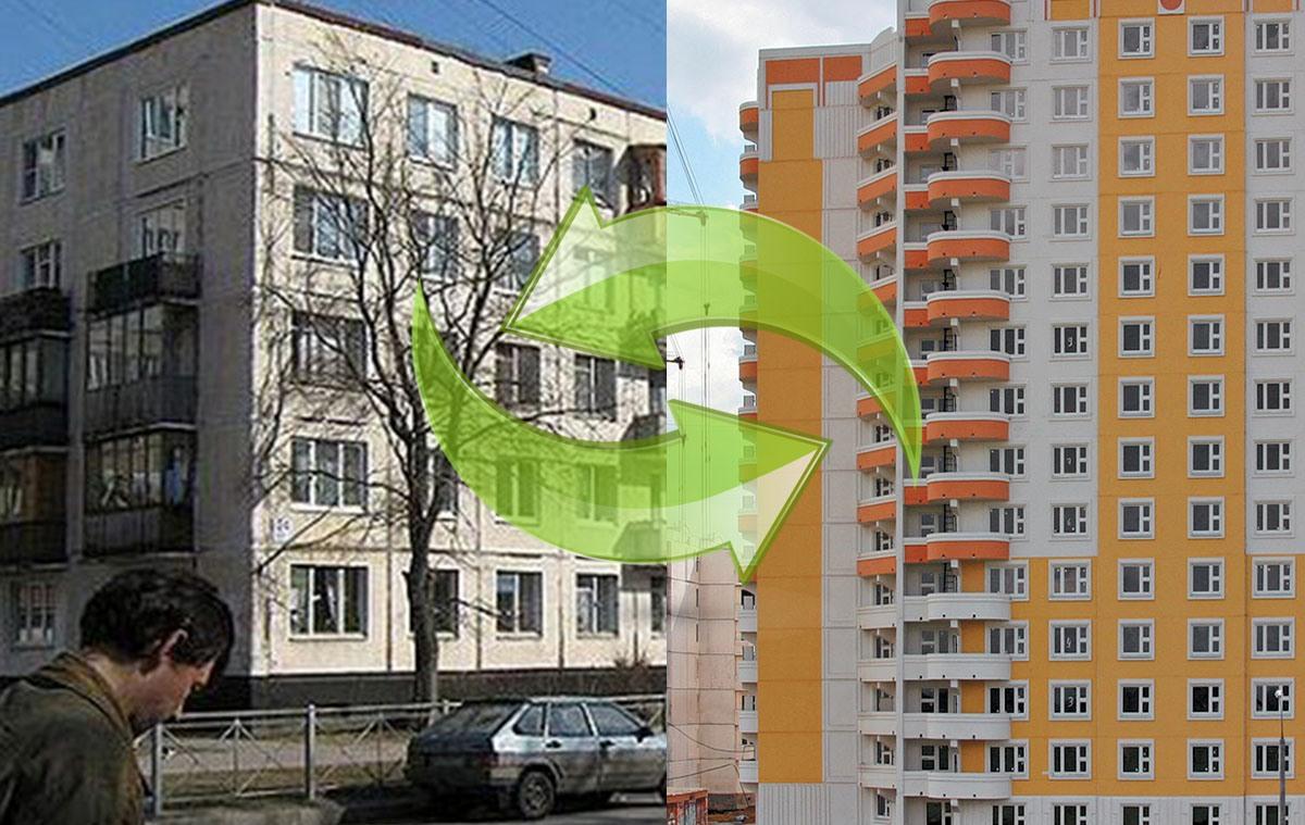 Исковое на обязание размена квартиры собственнико