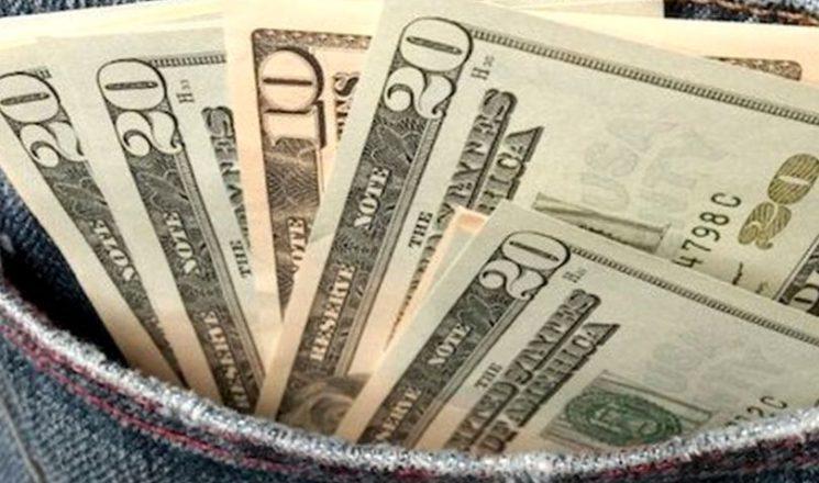 выдача денег в долг