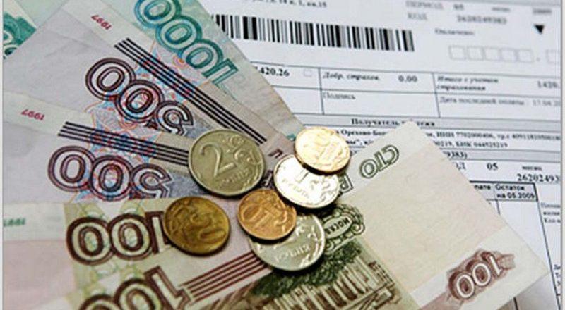 Взыскание задолженности жку с несовершеннолетнего ведение депозитного счета у судебных приставов