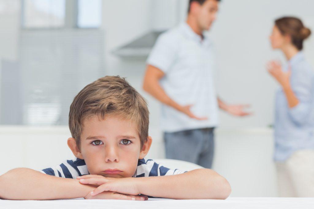 Лишение отцовства - Основания и последствия