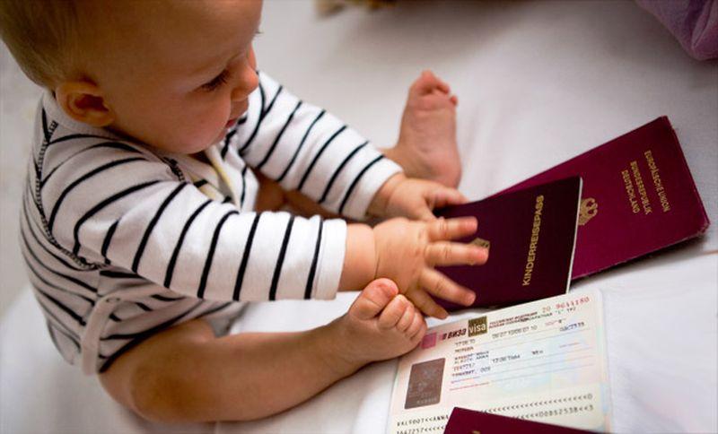 Смена фамилии ребенка после развода без согласия отца в 2020 г