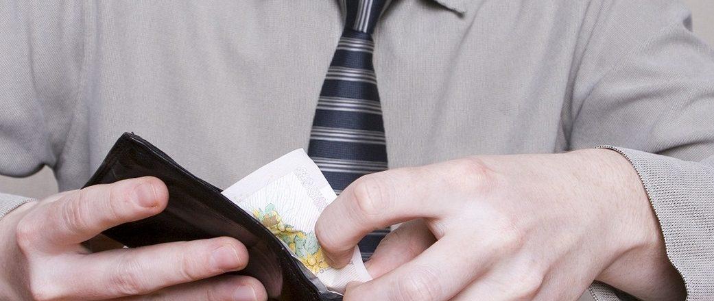 Как платить алименты если не работаешь официально