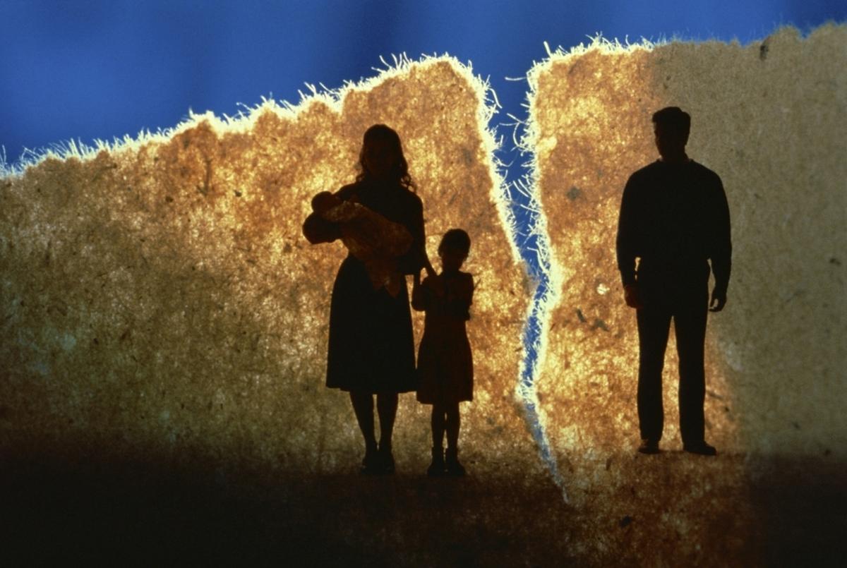 Развод с мужем и раздел имущества 7 практических советов и полезные рекомендации