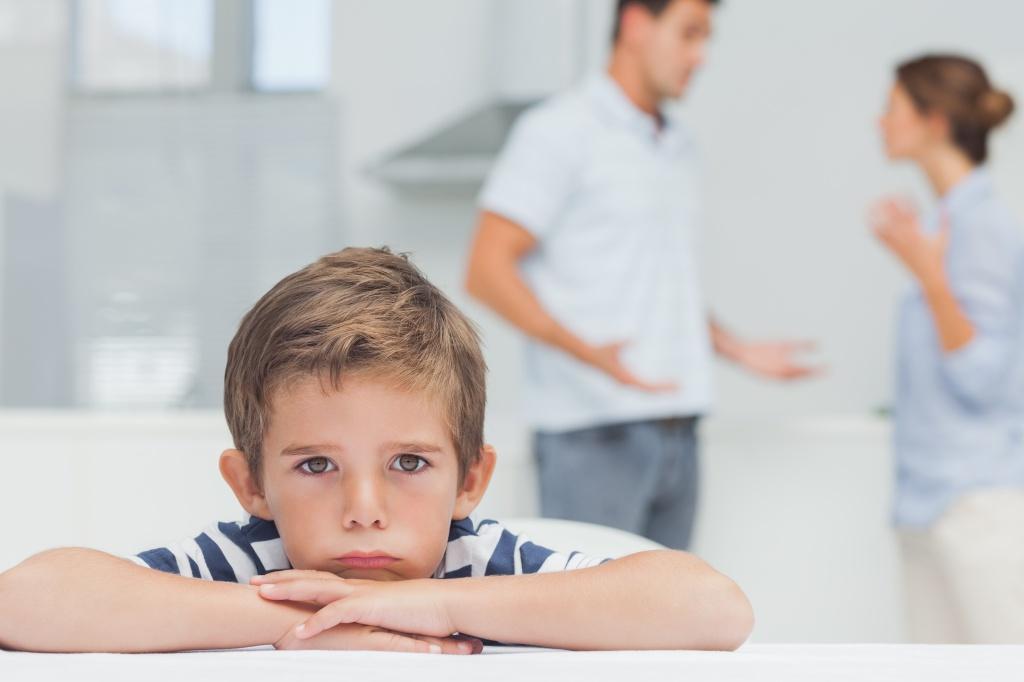 наступало лишение матери родительских прав отца речь