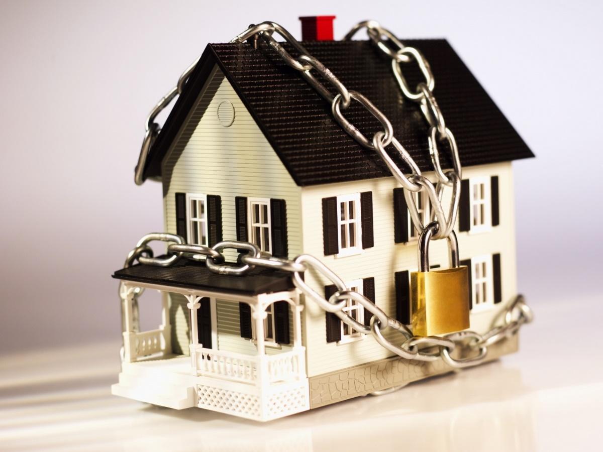 чем грозит арест недвижимого имущества день